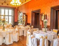 Wedding Dining Venue 1